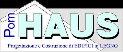 Logo PomHaus